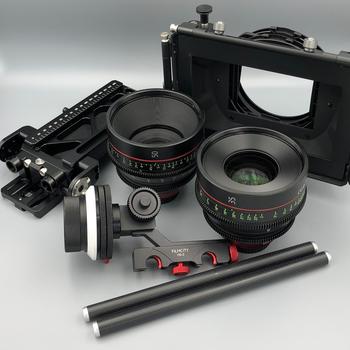 Rent Canon Canon CN-e Cinema Prime Lens set