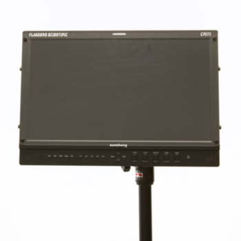 """Rent Flanders CM171 17"""" Production / Director's Monitor"""