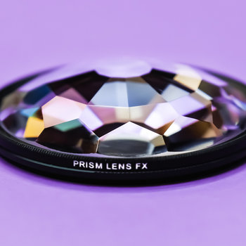 Rent Prism FX Lens Kaleidescope FX Filter