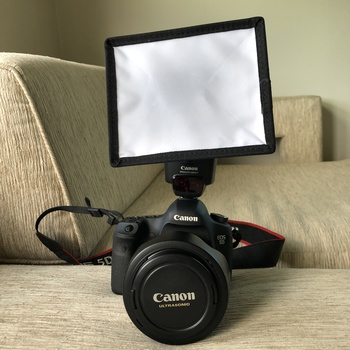 Rent Canon 5D Mark III w/  24-105 lens + Battery Grip + Speedlite + Tripod Package