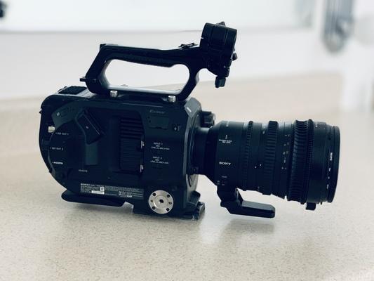 Sony fs7 0 002c