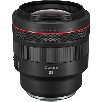 Rent Canon RF 85mm f/1.2L USM Lens
