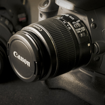 Rent Canon EOS Rebel T3i 18-55mm Package (Magic Lantern)