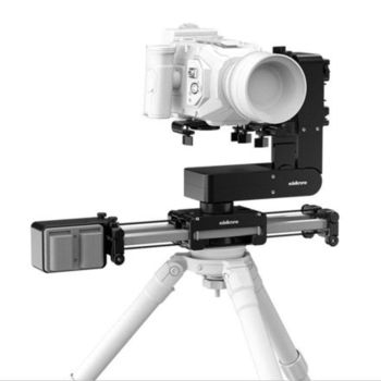 Rent Edelkrone HeadPLUS PRO and SliderPLUS PRO Long MoCo Kit