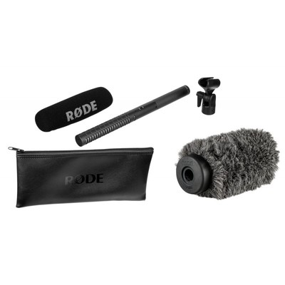 Rode microphone windshield ntg2