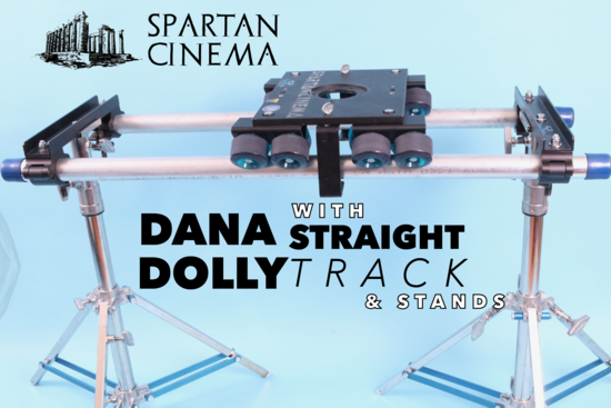 Danadolly and straight track p1