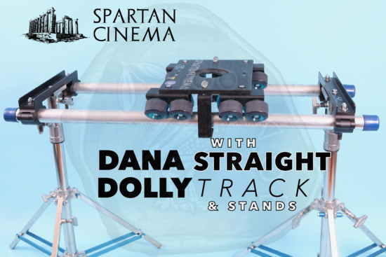 Danadolly straight track p1