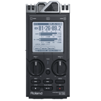 Rent Roland R-26