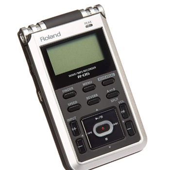 Rent Roland R-05 Field Recorder