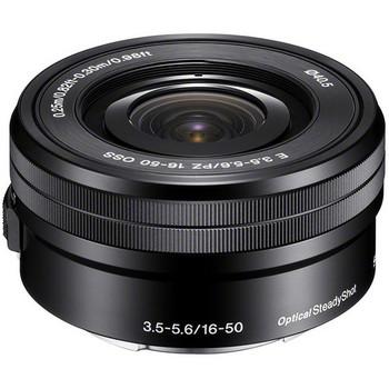 Rent Sony 16-50 f3.5 5.6