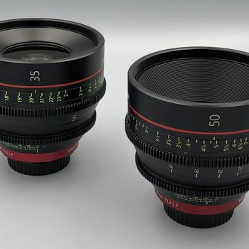 Rent URSA Mini Pro 4.6K + Cine Lenses + Tilta Follow Focus + Teradek Wireless System + MORE
