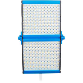 Rent 2x Dracast LED1000 Silver Series Foldable Bi-Color LED Light + Stands + Bags