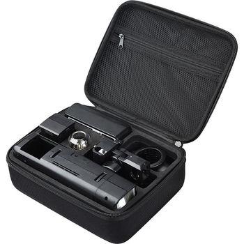 Rent 2X Godox AD200 TTL Pocket Flash Kit + Umbrellas + Stands