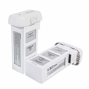 Rent DJI Phantom 3 Standard with 2.7K Camera and 3-Axis Gimbal + Extra Batteries, 64Gb SD, Thinktank Bag