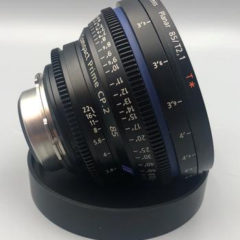 Rent Zeiss CP.2 85mm/T2.1  PL