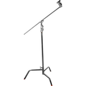 "Rent C-Stands 40"" With Grip Arm"