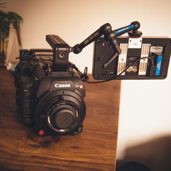 Rent Canon C700 Full Frame Camera same sensor as C500 ii mark II EF Mount