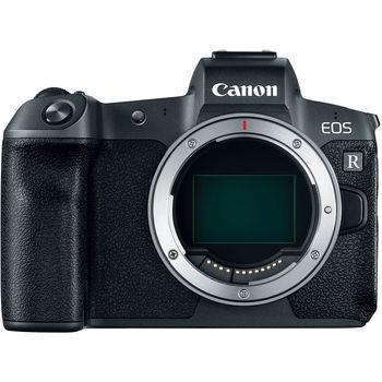 Rent Canon EOS R Mirrorless Camera