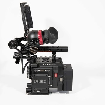 Rent RED Gemini 5K EF kit