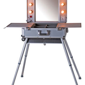 Rent Portable Makeup Station