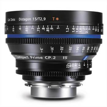 Rent Zeiss CP.2 15mm/T2.9