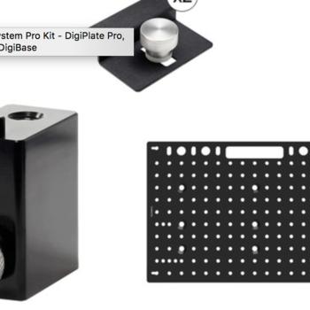 Rent DigiSystem Pro Kit