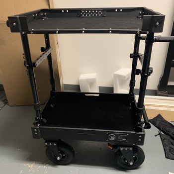 Rent  Inovativ Voyager 30 EVO Equipment Cart