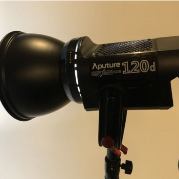 Rent Aputure LS C120d Daylight LED
