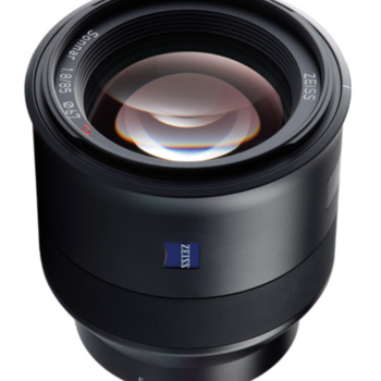 Rent Zeiss Batis 85mm f/1.8 Lens for Sony E Mount