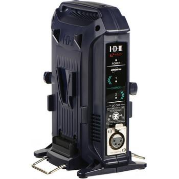 Rent IDX System Technology VL-2X 2-Channel V-Mount Charger