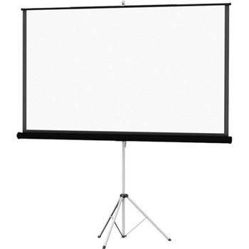 Rent Da-Lite Portable Projection Screen (with Stand) | 52 x 92""