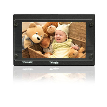 "Rent TV Logic VFM-058W 5.5"" SDI/HDMI Monitor 