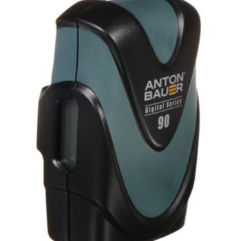 Rent Anton Bauer Digital 90 Gold Mount Battery