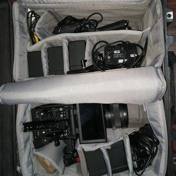 Rent RED DSMC2 Gemini 5K Shooting Package