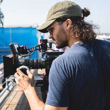 Rent Sony FS7 Battle Tested Camera Package