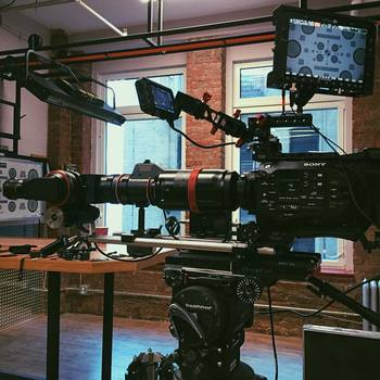 Rent Odyssey 7Q+ External Recorder & Monitor with x3 512GB SSD's