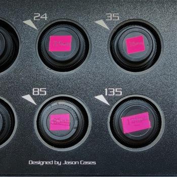 Rent FULL Rokinon Cine DS 7-Lens Set
