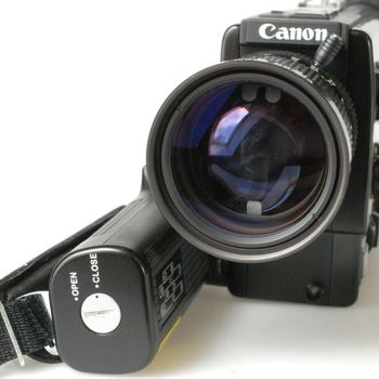 Rent Canon 814XL-S 8mm Super 8