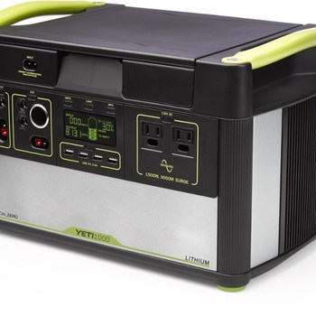 Rent Silent 1000w Portable Generator
