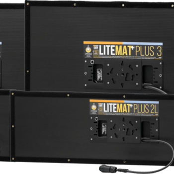 Rent LiteGear Litemat PLUS+ 2L Hybrid Kit