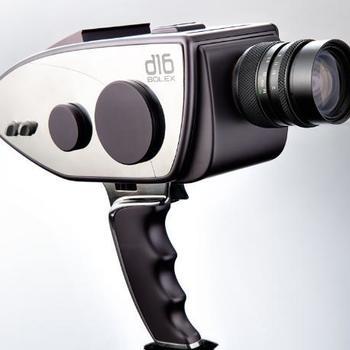 Rent Digital Bolex D16 Cinema Camera w/ angenieux 17-68mm zoom lens