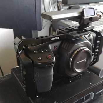 Rent BMCCP 4K Kit