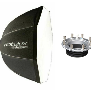 Rent Elinchrom Rotalux Deep Octabox w/ Profoto Speed ring