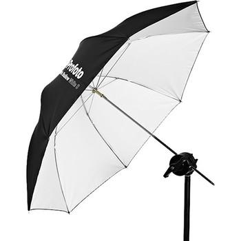 """Rent Profoto Shallow White Umbrella (Small, 33"""")"""