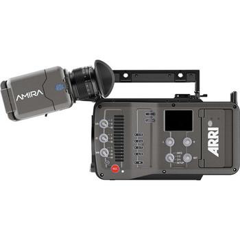 Rent Arri Amira Premium & UHD Camera Package