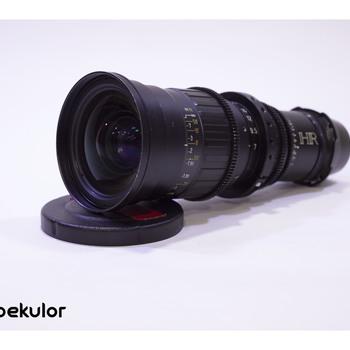 Rent Angenieux 7-81mm Super 16 PL Mount Lens