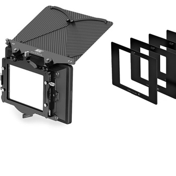 Rent Arri LMB 4x5 Matte Box - Tilt/Flex/Clamp On