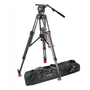 Rent Sachtler V20P Tripod with mid level spreaders in Great Condition