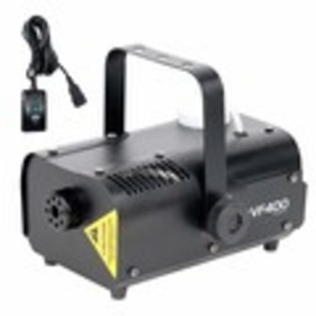 Rent Compact Fog machine ADJ VF400