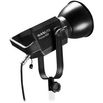 Rent Nanlite Forza 300 LED Monolight (Daylight Balanced, V-Mount)
